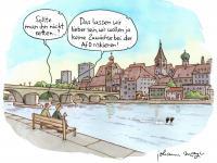 missio Muenchen_Karikaturen-Ausstellung_1